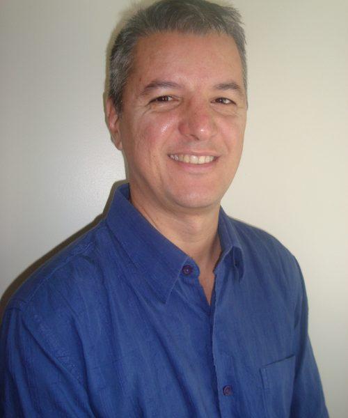 Carlos Roberto Hall Barbosa