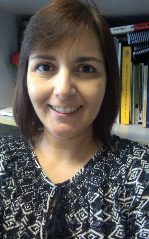 Claudia Mont'Alvão