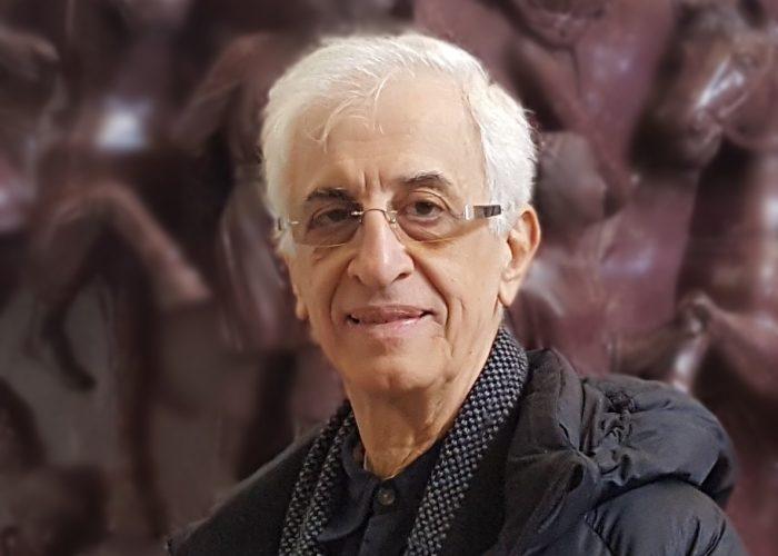 Jorge Farha