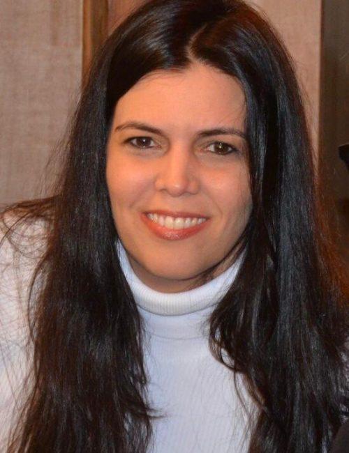 Renata Melo Saldanha Martins