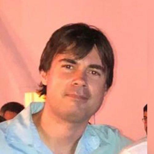 Ricardo Steffen