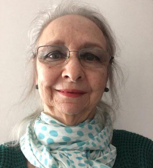 Rosali Fernandez de Souza